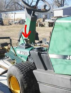 Jd F725  Near Freebie  - John Deere Tractor Forum