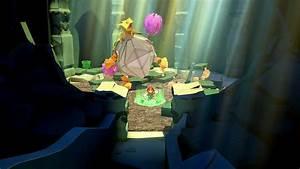 Earth Vellumental Temple