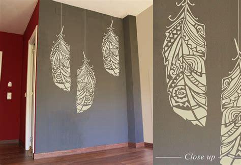 creative painting ideas   wall