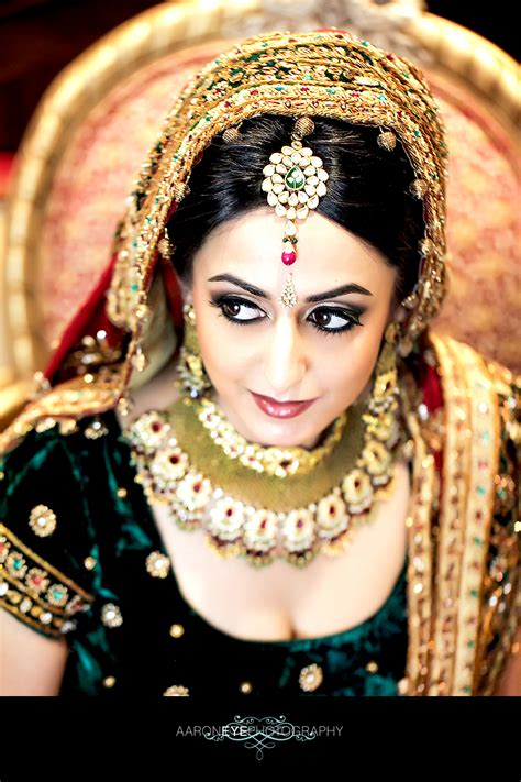 beautiful indian south asian bride makeup los angeles