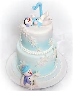 Winter Wonderland Themed Baby Shower by 9 Best Images About Gavin S 1 Year Birthday Cake On