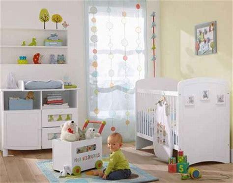 chambre nourrisson inspiration décoration chambre bébé design