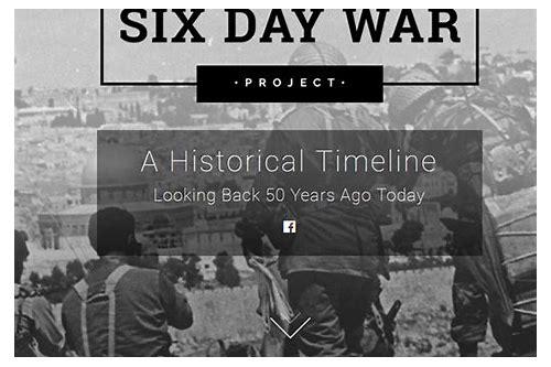 Six day war book download :: libingsapphind