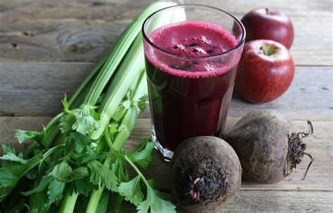 juice beet celery hypertension cholesterol pressure blood side recipe effects cure nasty without heart reduce benefits hype fruit helps naturalhealth365