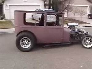 BETHEL BROTHERS HOT ROD special episode