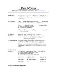 great objectives for resumes exles of resumes 21 cover letter template for great templates digpio throughout resume 81