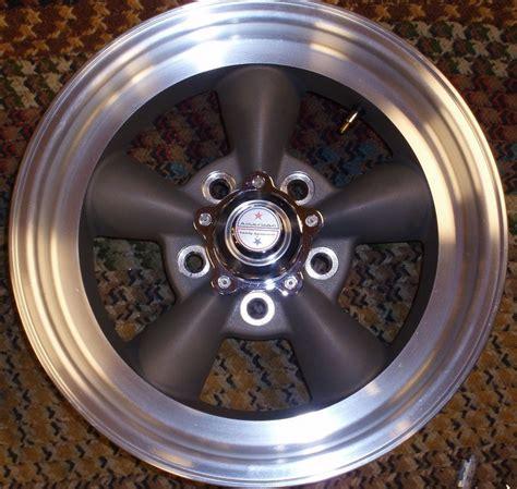 american racing equipment rims torq thrust  wheels