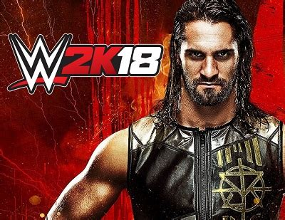 Buy Wwe 2k18 (steam Key) + Gift And Download