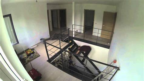 escalier galvanise en kit montage escalier acier brut atelier degueldre