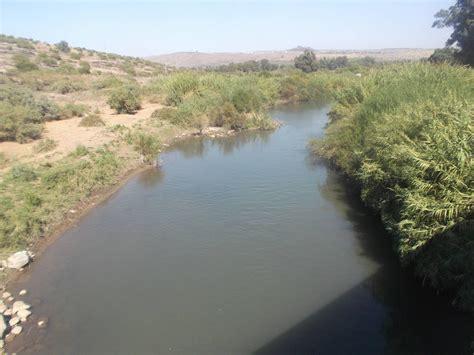 Migdal To The Jordan River