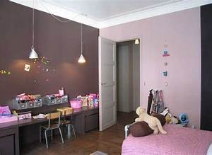 Deco Vieux Rose : couleurs chambre b b ~ Teatrodelosmanantiales.com Idées de Décoration