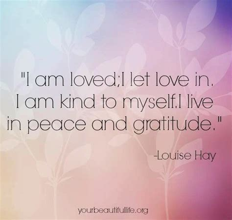 louise hay quote quote number  picture quotes