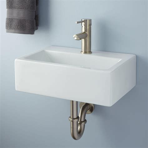 wall hung kitchen sink how to install wall mounted sink midcityeast 6940