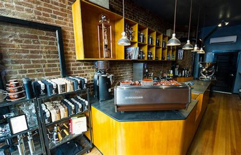 For some of you reading this now, opening a coffee shop is the correct choice based on your as an independent coffee shop owner, you have the opportunity to make a difference in the causes that are pros vs cons: The 50 Coolest Places in New York City Right Now in 2020   Coffee shops interior, Places in new ...