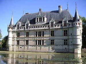 Chteau D39Azay Le Rideau Wikipedia