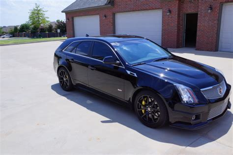 2011 Cts V Wagon For Sale.html