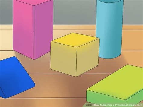 how to set up a preschool classroom with pictures wikihow 438 | aid2905994 v4 728px Set Up a Preschool Classroom Step 9