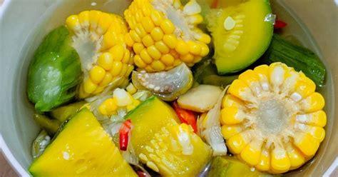 Daun kelor merupakan jenis tanaman yang memiliki nama latin moringa oleifera. 24 resep sayur bening labu terong enak dan sederhana ala rumahan - Cookpad