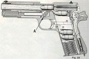 How The M1911 Pistol Works  With Great Diagrams