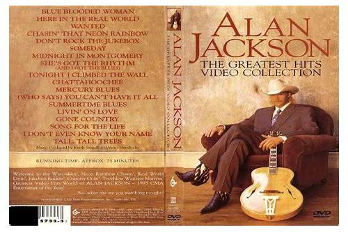 baixar cd alan jackson gratis