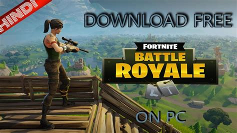 hindi    fortnite battle royale   pc