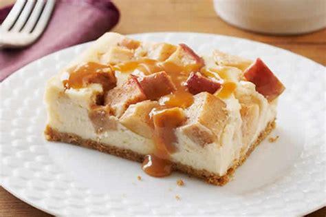 cheesecake aux pommes thermomix votre gateau dessert