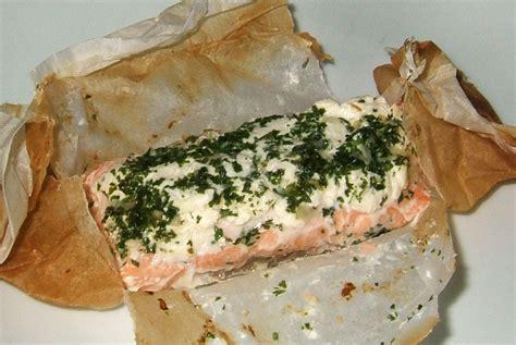 cuisine santé recettes recettes de persillade par ma cuisine santé saumon aux