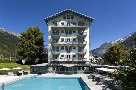 h 244 tel mont blanc chamonix mont blanc all accommodation