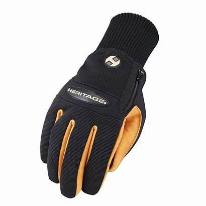 Gloves Glove Winter Tan Heritage Extreme Waterproof