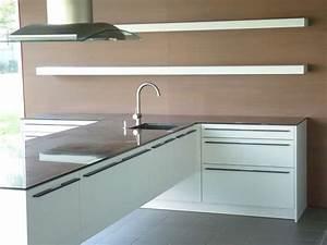 Küche T Form : t k che siematic hochschrankzeile granitplatten miele ~ Michelbontemps.com Haus und Dekorationen