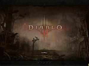 new diablo iii gameplay footage and screenshots