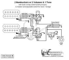 All 6 Part Rotory Way Switch Wiring Diagram by 2 Humbucker 1 Volume 2 Tone Fender 5 Way Switch Wiring