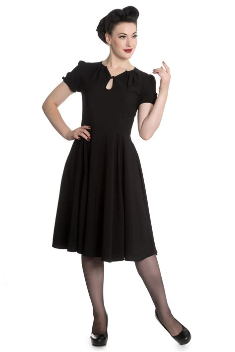 Kühlschrank 50er Style by 50er Jahre Retro Vintage Style Petticoat Kleid V Hell