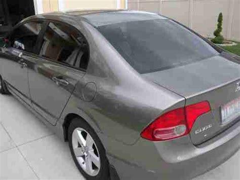purchase   honda civic  sedan  door