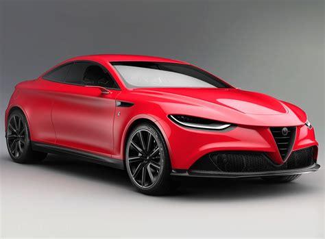 Alfa Romeo Concept by 2016 Alfa Romeo Gran Turismo Leggera Concept