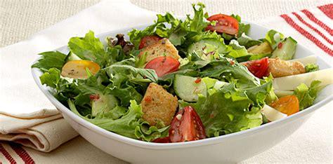 garden salad recipe italian garden salad what s for dinner