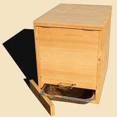 Wurmkomposter Selbst Bauen : kompostkiste selbst bauen da ist der wurm drin wurm und kompostkiste diy pinterest ~ Eleganceandgraceweddings.com Haus und Dekorationen