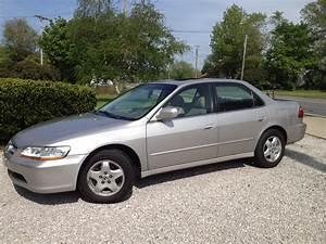 1999 Honda Accord Motor Oil