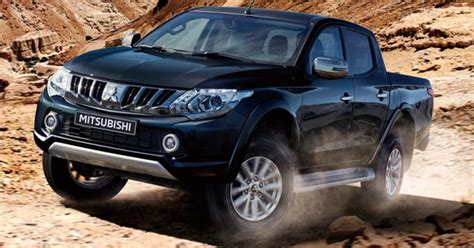 2019 Mitsubishi L200 News, Design, Arrival  New Truck Models