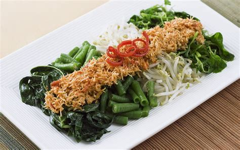 resep urap sayuran yogyakarta okezone lifestyle