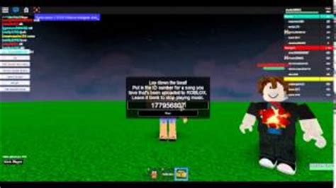 Roblox Song Codes 30 Epic Song Idscodes Some Broke Epicgaming