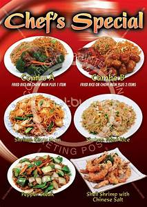 description of chinese food items