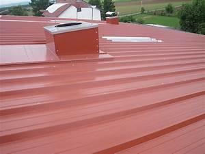 Dach Trapezblech Verlegung : metalldach blechdach rest bedachungen gmbh ~ Whattoseeinmadrid.com Haus und Dekorationen
