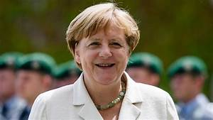 Merkel to ready troops for 2017 election battle — News ...