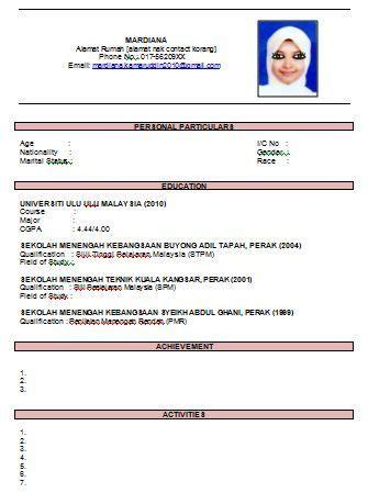 resume sample malaysia  williams williams real estate