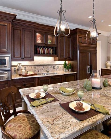 Dining Room Lighting Ideas - 50 modern kitchen design ideas contemporary and classic kitchen equipment interior design