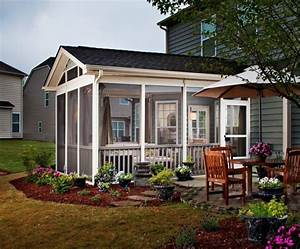 Back Porch Ideas That Will Add Value and Appeal To Your