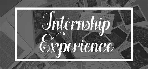 internship experience  exhibition files topeka
