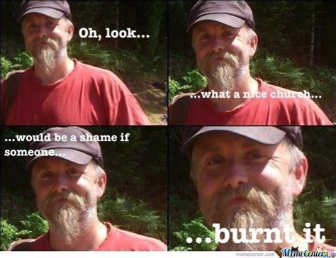 Varg Vikernes Memes - varg vikernes by shadowgun meme center