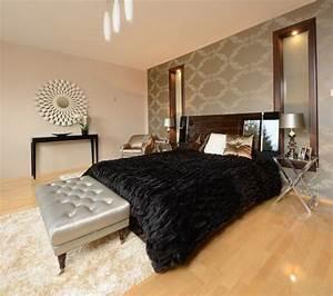 Hollywood Regency Bedroom Design Ideas Decor Around The